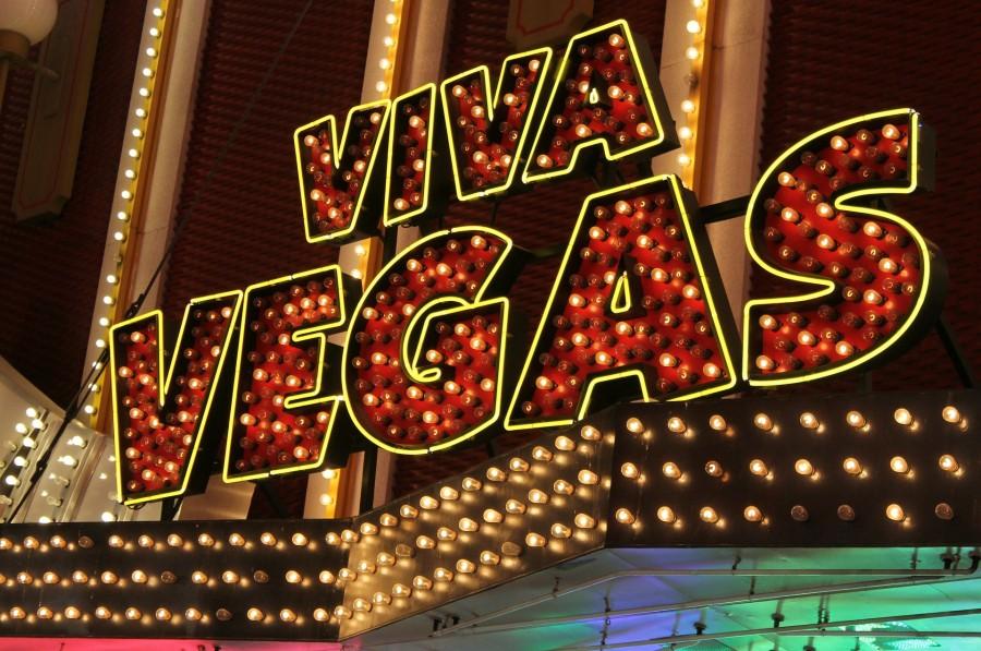 Лас Вегас - сборная солянка